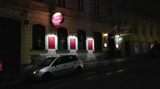 Pizzeria Valentino Picture