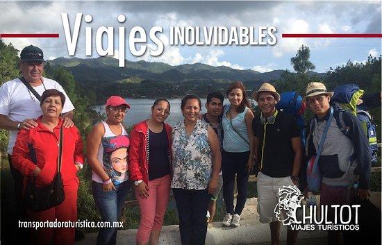 VIAJE INOLVIDABLE EN FAMILIA VISITANDO LAGOS DE MONTEBELLO