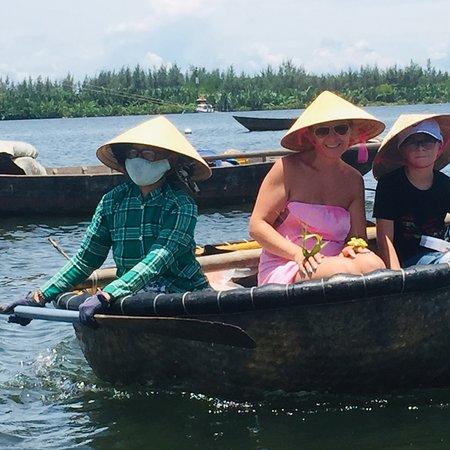 Bach ma Hue- Da nang and Hoi an tour