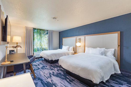 Temple Terrace, فلوريدا: Guest room