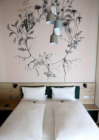 Ringhotel Gasthof Hasen: Guest room