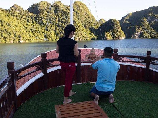 Ethnic Voyage Viet