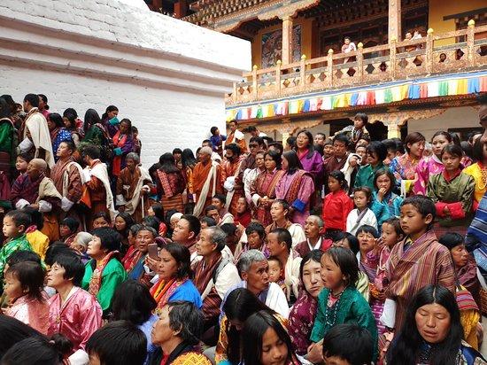 Тхимпху, Бутан: Endless Voyages