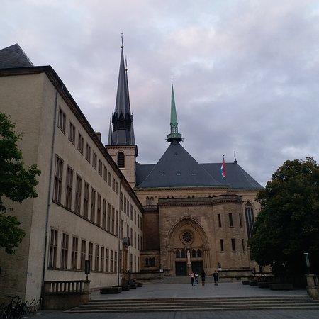 Luksemburg: Luxembourg