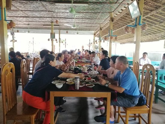 Mar Lar Thein Gi Restaurant