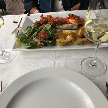 Brasserie la Lorraine LUXEMBOURG