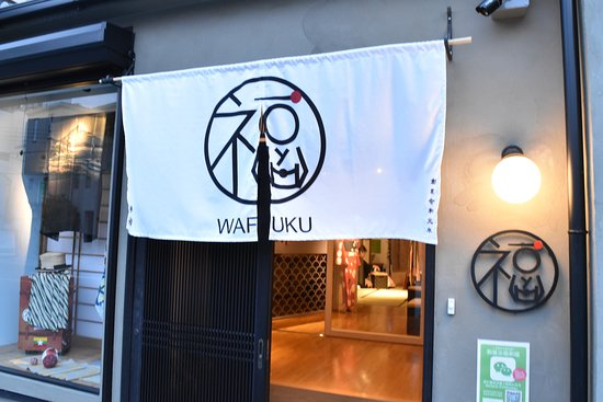 Wafuku - Kimono Rental & Selling