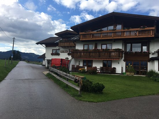 Gaestehaus Elfriede