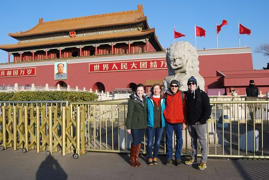 China Discovery-Day Tour