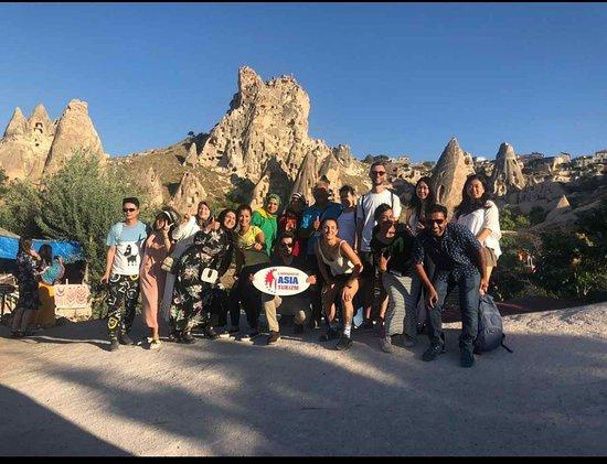 Cappadocia Asia Turizm