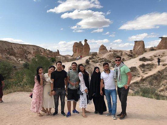 Cappadocia Asia Turizm: DEVRENT