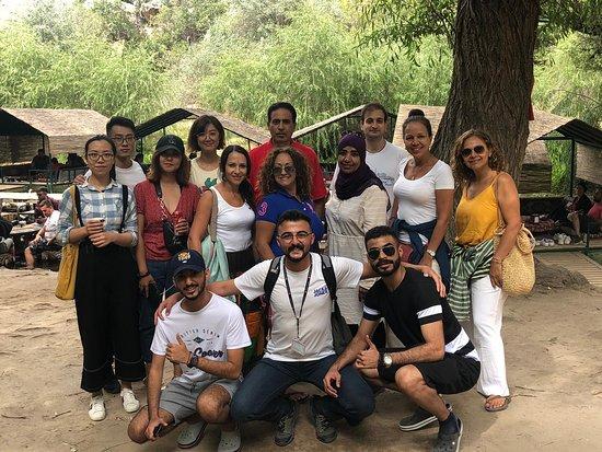 Cappadocia Asia Turizm: IHLARA VADİSİ