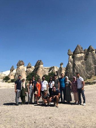 Cappadocia Asia Turizm: PAŞABAĞLARI