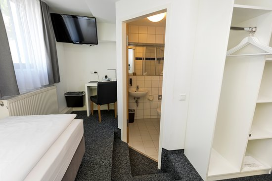 mk hotel Eschborn張圖片