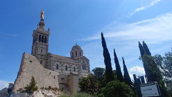 Marseille-billede