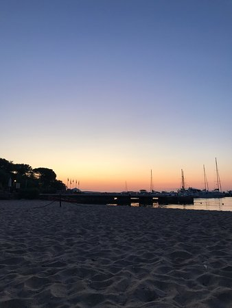 Cala Capra张图片