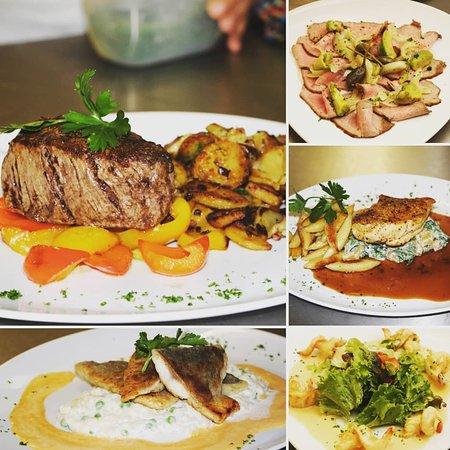 #Essenispirationen So oder ähnlich könnte dein Teller aussehen😉😋 Komm zu uns Borgerdings Mühlencafe & Restaurant  Warme Abendkarte  donnerstags - sonntags von 17:30Uhr -22:00Uhr (Reservierung wird empfohlen😊)