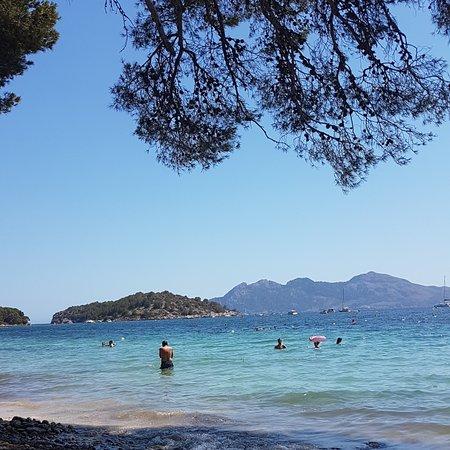 Balearic Islands, Spain: Presqu'île de Formentor  Baleares, Mallorca