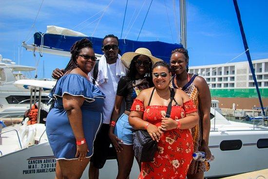 Mayan Jungle Adventure Tour: Family Time