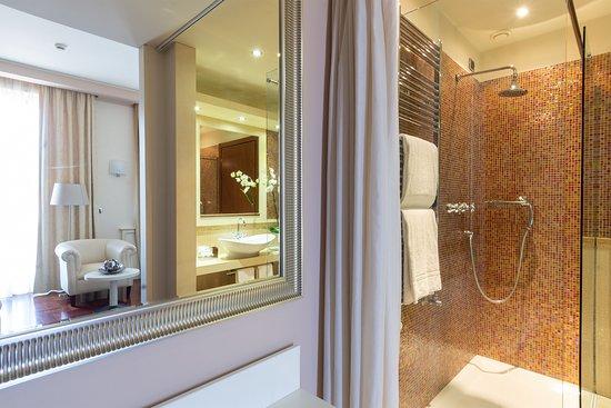 Hotel Silver: junior suite