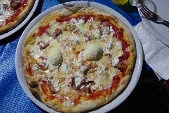 Pizzeria Ristorante Mizzika: Pizzeria Ristorante Mizzika