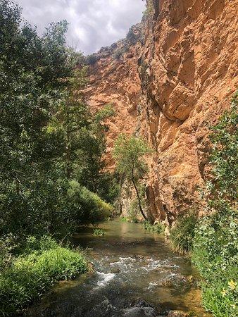 Buen paseo fluvial