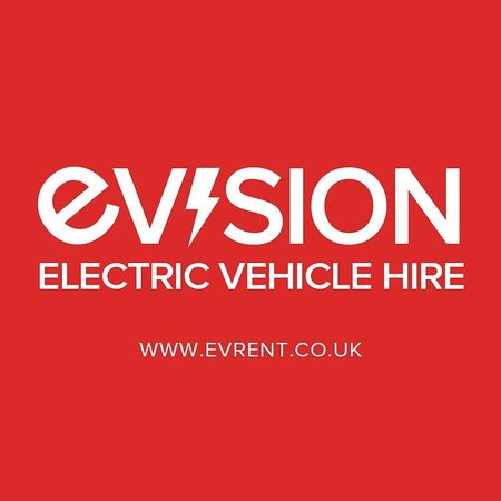 EVision Electric Vehicle Hire