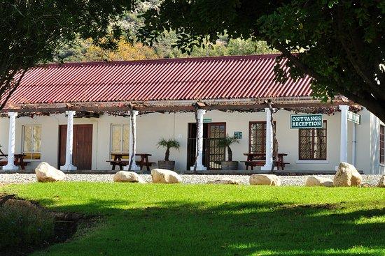 Montagu Winery