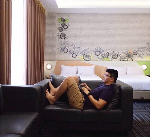 The Best Budget Hotel on Afforadable Price in City
