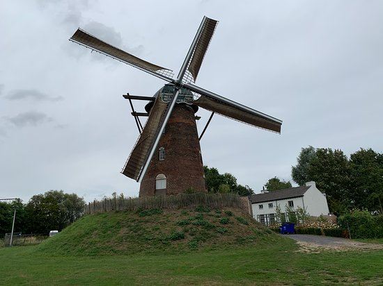 Heirbrugmolen