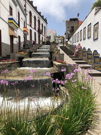 Foto de Paseo de Canarias
