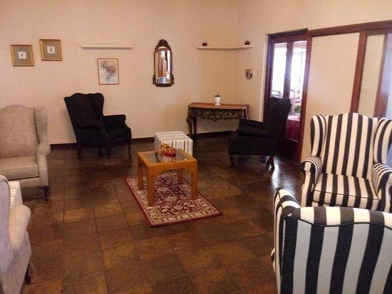 Kwambonambi, Sudafrica: Our Beautiful lounge