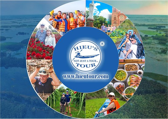 Hieu's Tour - Day Tours