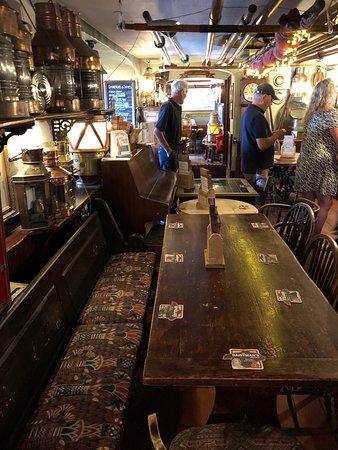 The Spyglass Inn
