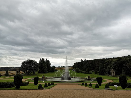 Great Witley Foto