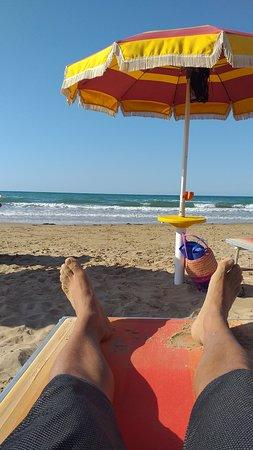 La vacanza che desideravo