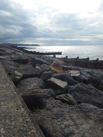 Aberaeron è uno storico porto di pesca soprattutto di aringhe.