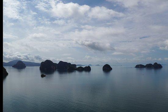 Koh yao noi Islands tour