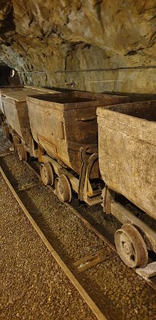 Foto de South Tyrol Museum of Mining - Predoi
