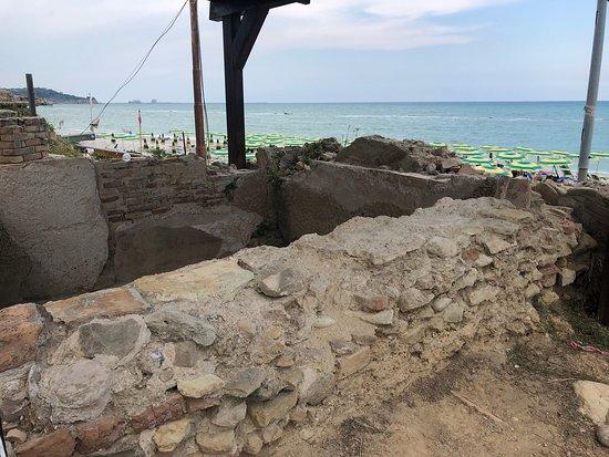 Area archeologica Murata Bassa