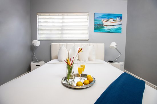 Sweet Suites
