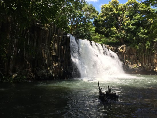 Rochester falls: down parts - Picture of Souillac, Savanne District -  Tripadvisor