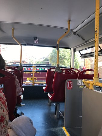 Big Bus Tours (London) - 2019 All You Need to Know BEFORE