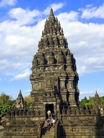 Uno dei tanti templi