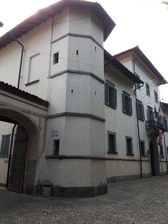 写真Palazzo Arese Jacini枚