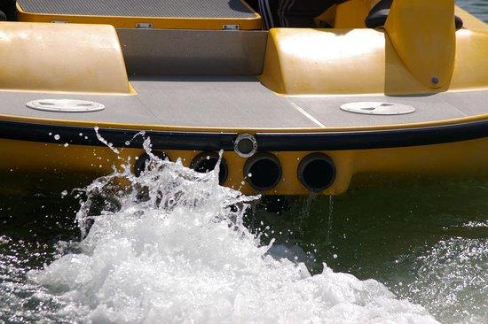Saber Powersports: Birthday trip on the Jet Viper