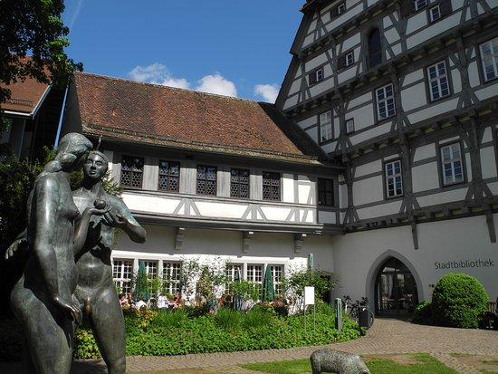 Schwäbisch Gmünd Stadtbibliothek