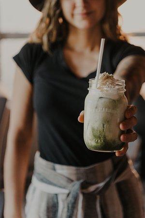 VG Café: Matcha