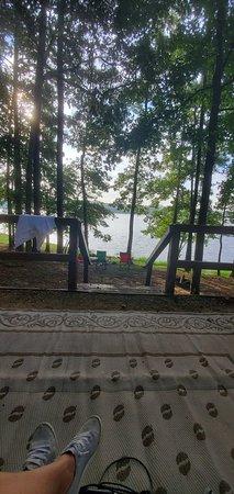 Waynesboro, MS: Maynor Creek Park