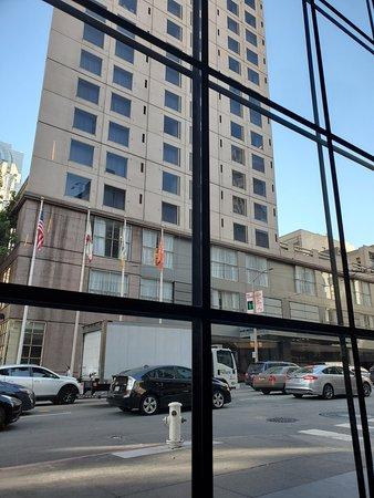 The Park Central Hotel San Francisco